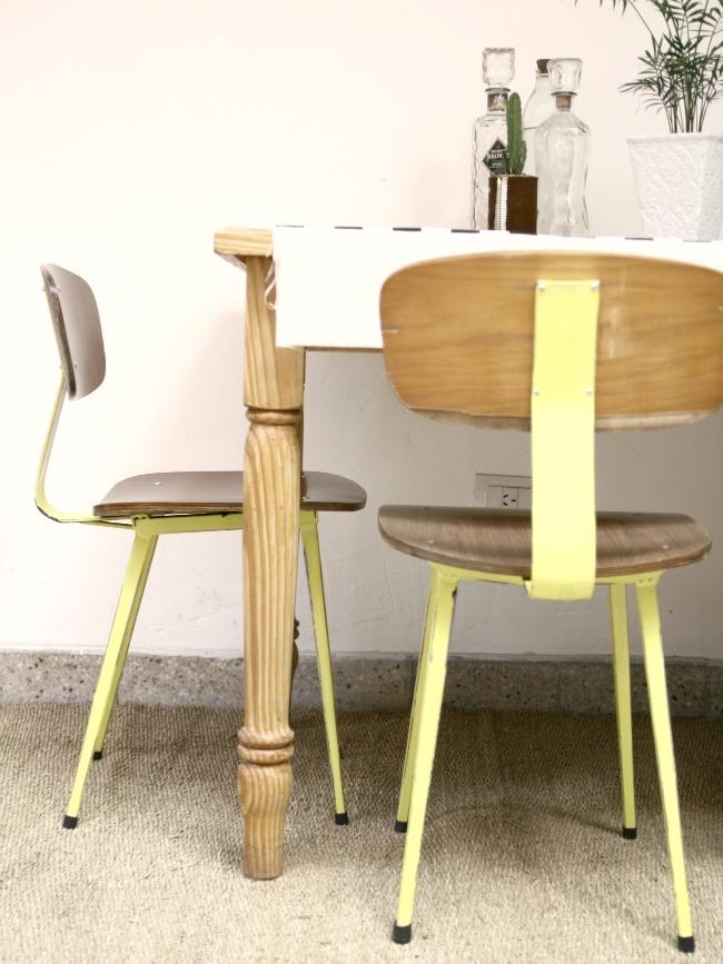 sillas nrdicas tienda online
