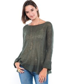 Sweater Casis verde