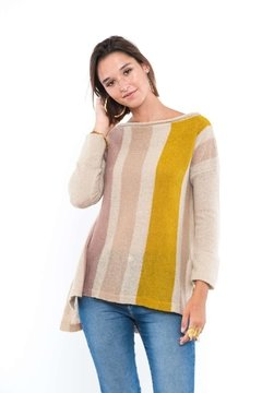 SWEATER LIMAY CRUDO - comprar online