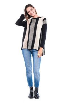 SWEATER LIMAY NEGRO en internet