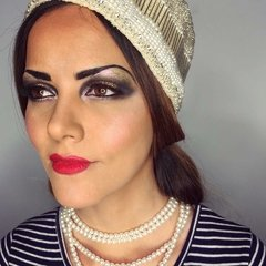 Taller de make up Teatral - tienda online