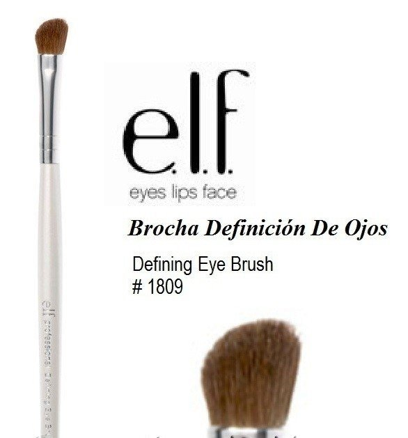 e.l.f. Essential Defining Eye Brush - comprar online