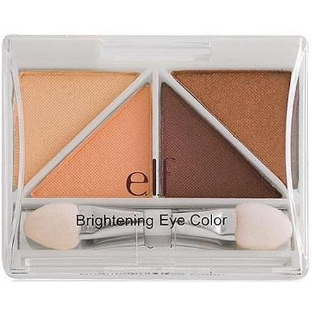 e.l.f. Essential Brightening Eye Color-Butternut - comprar online