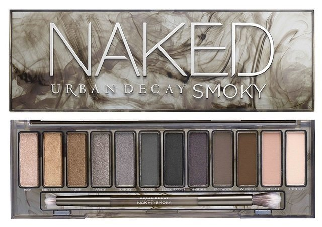 Naked Smoky en internet