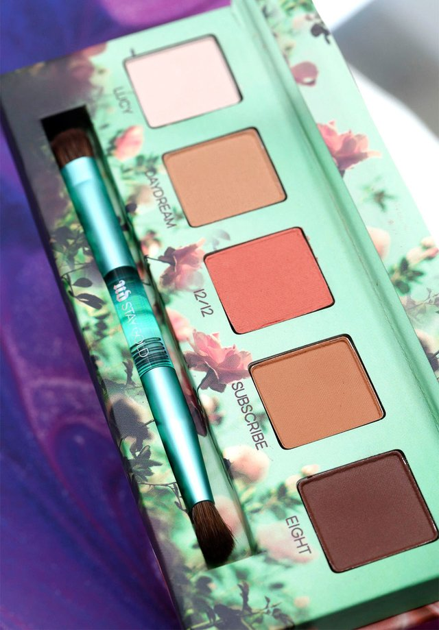 Day Dreams Palette en internet
