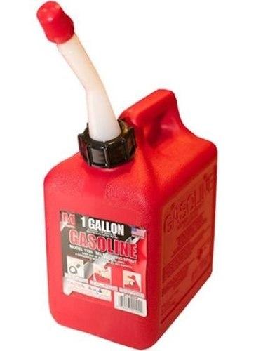 Bidon de combustible 1 galon comprar en gibar motos for Cuanto cuesta un caballete