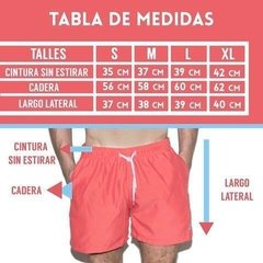 Electronic Short Hombre - buy online