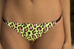 Bombacha Tiger-Yellow - comprar online