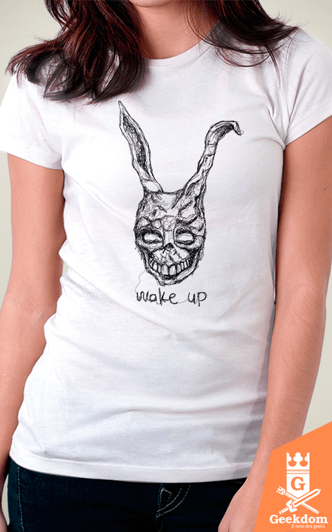 Camiseta Donnie Darko - Acorde - by Le Duc