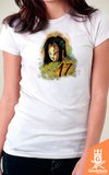 Camiseta Dragon Ball - Androide 17 - by Piccolo | Geekdom Store | www.geekdomstore.com