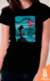 Camiseta Dragon Ball - Dragão Eterno - by Ddjvigo | Geekdom Store | www.geekdomstore.com