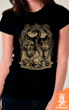 Camiseta Game of Thrones - O Inverno Chegou - by RicoMambo - comprar online
