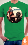 Camiseta Jurassic World - Clever Girl - by HugoHugo na internet