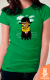 Camiseta Minion Magritte - by Le Duc - comprar online