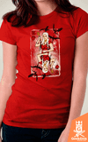 Camiseta Game of Thrones - Rainha Khaleesi - by Le Duc | www.geekdomstore.com