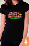 Camiseta Natty and Veronica - by HugoHugo - Geekdom Store - Camisetas Geek Nerd