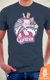 Camiseta Rugrats - Cynthia - by H. Heal | Geekdom Store | www.geekdomstore.com