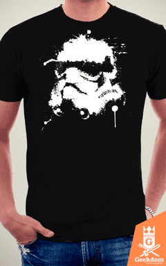 Camiseta Star Wars - Capacete - by Ddjvigo na internet