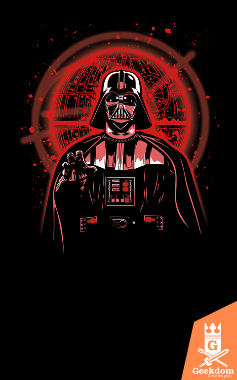Camiseta Star Wars - Proteger os Planos - by Olipop