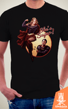 Camiseta Supergirl - Ela é Super - by HugoHugo na internet