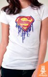 Camiseta Superman - O Símbolo - by Piccolo | Geekdom Store | www.geekdomstore.com