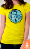 Camiseta The Big Bang Theory - Sheldon Perdido - by RicoMambo - comprar online