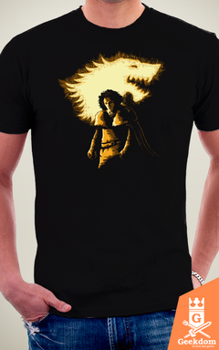 Camiseta The Dark Knight is Coming - by Le Duc na internet