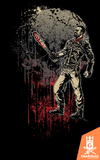 Camiseta The Walking Dead - Com Sede - by RicoMambo | Geekdom Store | www.geekdomstore.com