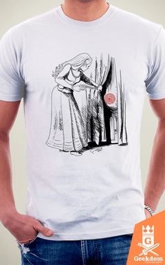 Camiseta Westworld - Dolores no Sonho - by Soletine na internet