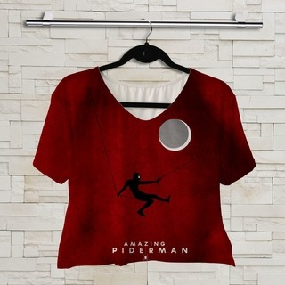 T Shirt - Spiderman 01