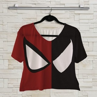 T Shirt - Spiderman 02