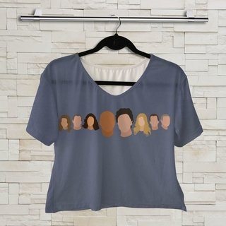 T shirt - grey's anatomy 03