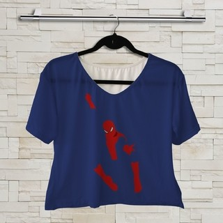 T Shirt - Spiderman 03