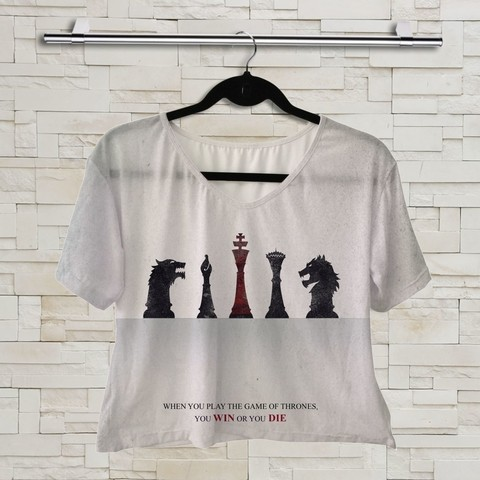 T shirt Série - Game Of Thrones 03