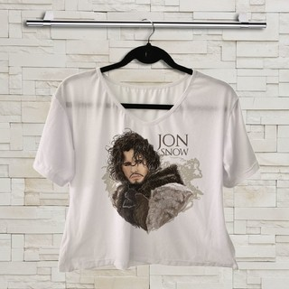 T shirt Série - Game Of Thrones 04