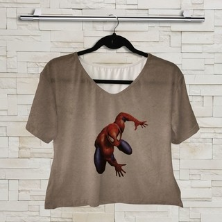 T Shirt - Spiderman 07