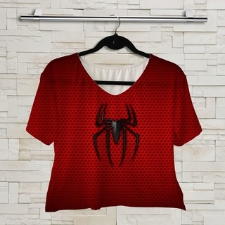 T Shirt - Spiderman 09
