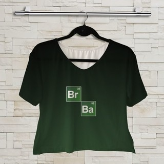 T shirt - breaking Bad 08