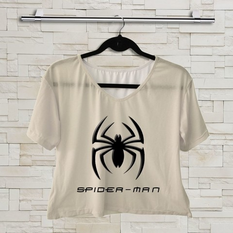 T Shirt - Spiderman 13