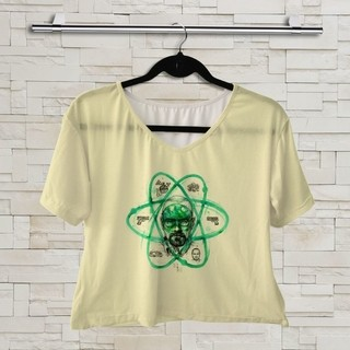 T shirt - breaking Bad - Walter White Heisenberg 04