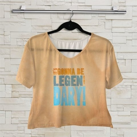 Tshirt Série - How I met  Your Mother - It's gonna be legendary