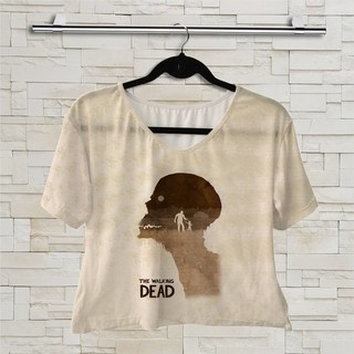 T shirt - The Walking Dead 06