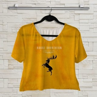 T shirt - Game Of Thrones -  House Baratheon 01
