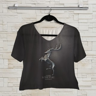 T shirt - Game Of Thrones - House Baratheon 02