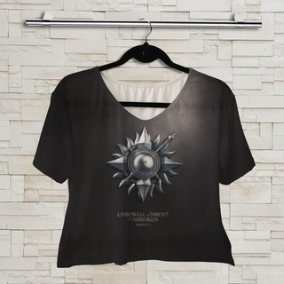 T shirt - Game Of Thrones - House Martell