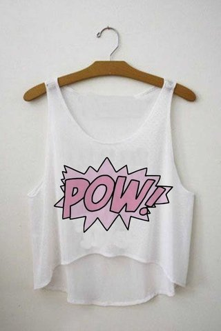 Top cropped - POW!