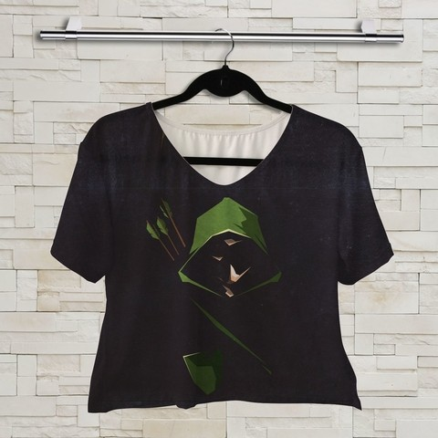 T shirt - Arrow 03