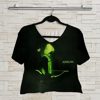 T shirt - Arrow 05