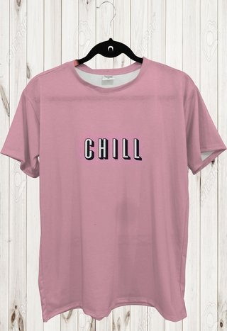 TEE MAX - TUMBLR - CHILL