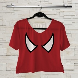 T Shirt - Spiderman 12